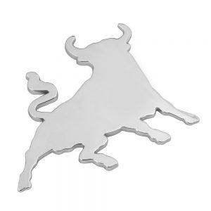 Хром стикер – бик