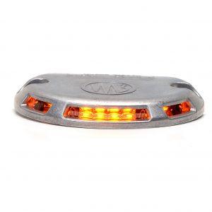 LED Предупредителна Сигнална Светлина за Автовоз Платформа Ремарке