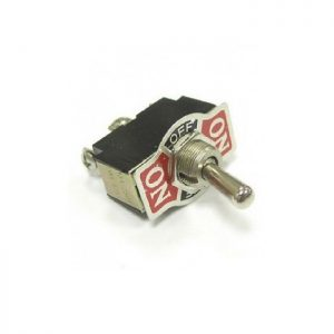 Електрическо ключе с  2 крачета