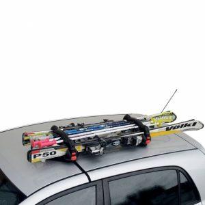 Магнитен багажник за ски – Viking MENABO