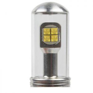 Диодни крушки  H7 8SMD – 80w 2бр/к-т 12-24V