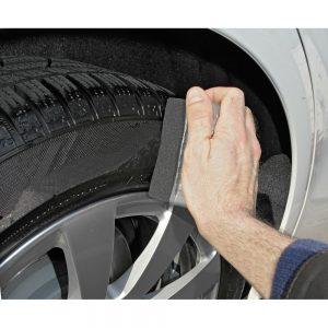 Гъба за гуми