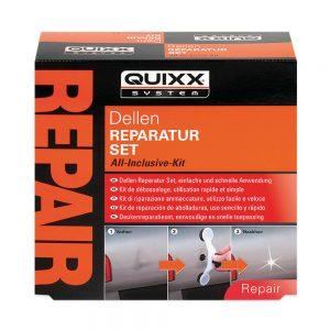 Комплект за отстраняване на вдлъбнатини – Quixx