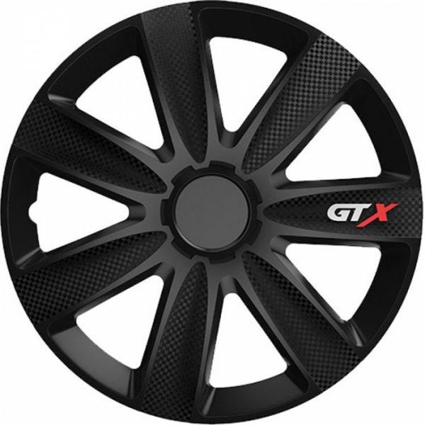 """Тасове за джанти 16"""" Versaco Carbon GTX – Black"""