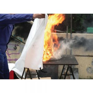 Одеало за предпазване от пожар1