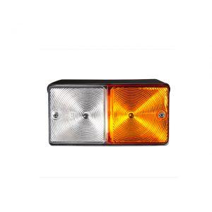 Предна светлина за FORD 3610 – 6610 с крушка и кабел