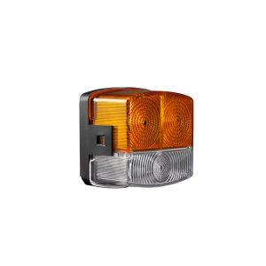 Светлина за паркиране за трактор