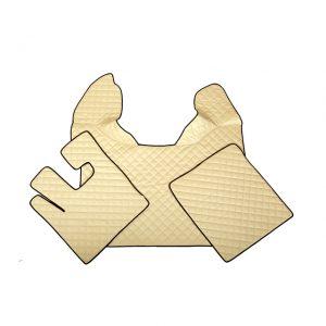 КОЖЕНА СТЕЛКА ЗА DAF XF 105 АВТОМАТИЧНИ СКОРОСТИ (2007-2012)