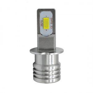 LED крушки за халоген H3 мини