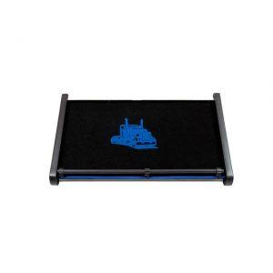 Синя централна маса за MAN F2000