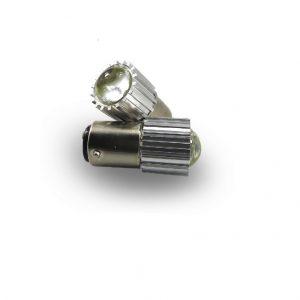 LED диодни крушки – усилени