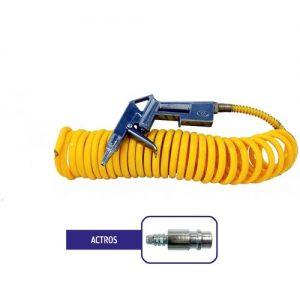 Пистолет за почистване на кабина – Actros MP3
