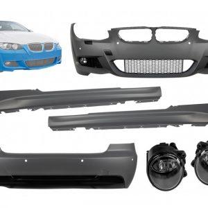 M technik пакет за BMW серия 3 E92 купе, E93 кабрио 2010-2013