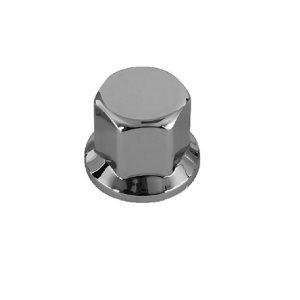 AYSAN никелирана капачка за гайка 32 къса