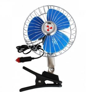 Вентилатор 6 инча 24V