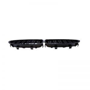 Бъбреци черен гланц за BMW серия 5 E60 седан/E61 комби 2003-2011