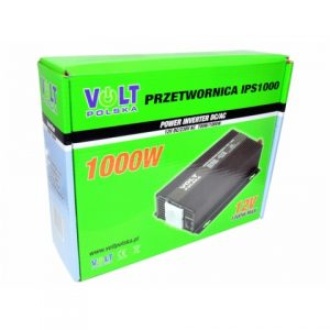 Преобразувател 12 / 230V – 700 / 1000W