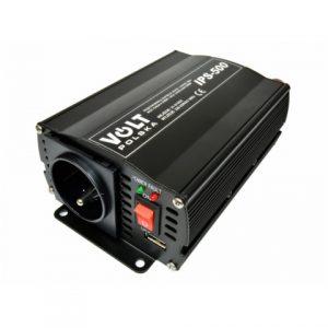 Преобразувател 12 / 230V – 800 / 1200W