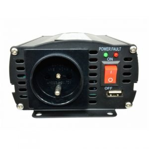 Преобразувател 24 / 230V -500W PLUS