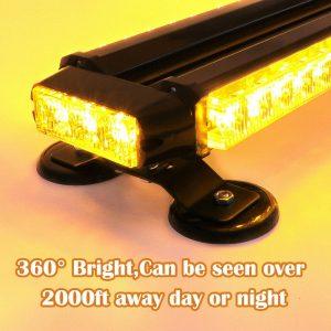 Аварийна светлина 54 диода