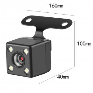 Камера за задно виждане с 4 диода.