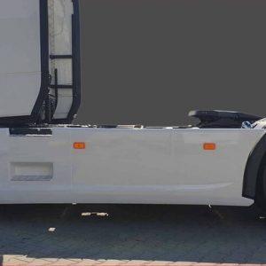 Странични спойлери за Scania S500 EURO 6
