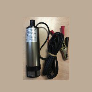 Потапяща помпа за гориво с филтър 24V